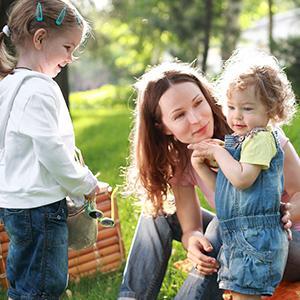 Avocat pour autorité parentale